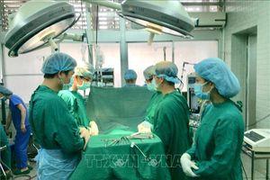 19.300 người đăng ký hiến tạng sau khi chết để cứu bệnh nhân hiểm nghèo