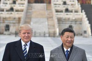Hội nghị thượng đỉnh G20: Chuyên gia Mỹ nhận định Mỹ - Trung khó thu hẹp bất đồng