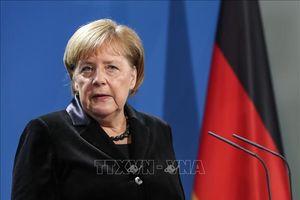 Ukraine đề nghị NATO điều tàu hải quân tới Biển Azov, Thủ tướng Đức nói gì?