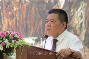 Ông Trần Bắc Hà bị khởi tố không ảnh hưởng đến hoạt động của BIDV