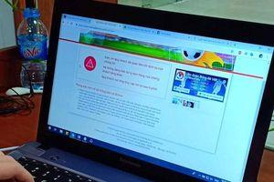 Mua vé online trận bán kết Việt Nam – Philippines: NHM tiếp tục than 'vé ơi vé ở đâu?'