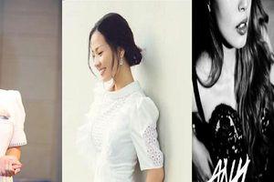 Bí mật showbiz: Hiếu-Quỳnh hẹn hò, Phạm Quỳnh Anh chia sẻ về cuộc sống sau ly hôn