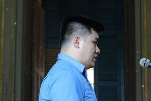 Kẻ trực tiếp giết 2 'hiệp sĩ' Sài Gòn mỉm cười dù lĩnh án tử