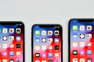 Apple lần thứ hai cắt giảm sản xuất iPhone vì doanh số bán ra không tốt