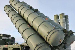Ngoại giao phong cách S-400: Vì sao Nga dùng vũ khí 'xịn' đi 'dọa' từ Syria đến Crimea?