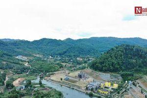 Hà Nội thừa nhận chưa xử lý quyết liệt vụ 'xẻ thịt' rừng phòng hộ Sóc Sơn