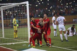 'Đội tuyển Việt Nam chưa gặp đối thủ thực sự mạnh để kiểm nghiệm hàng thủ'