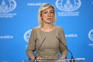 Nga không loại trừ khả năng phương Tây 'nhúng tay' vào vụ khiêu khích ở Kerch