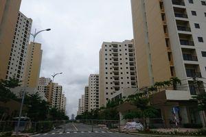 TP.HCM đính chính việc không phát triển các dự án mới đầu tư xây dựng nhà ở cao tầng đến năm 2020 tại khu vực Q.1 và Q.3