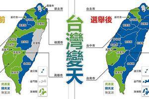 Xu thế quan hệ Washington - Bắc Kinh - Đài Bắc sau bầu cử Đài Loan