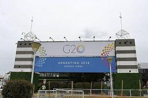 Những vấn đề 'nóng' tại Hội nghị cấp cao G20 Buenos Aires