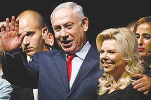 Thủ tướng Israel sẽ thắng khi bầu cử sớm?