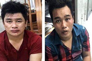 Xét xử vụ án hai tên trộm đâm chết 2 hiệp sĩ đường phố