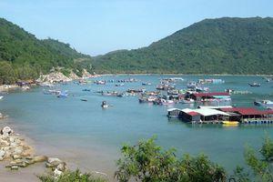 Bộ GTVT công bố vùng nước cảng biển Bình Định, Phú Yên