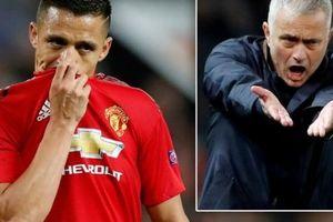 Bom xịt M.U thừa nhận dứt tình với Mourinho, muốn rời Old Trafford
