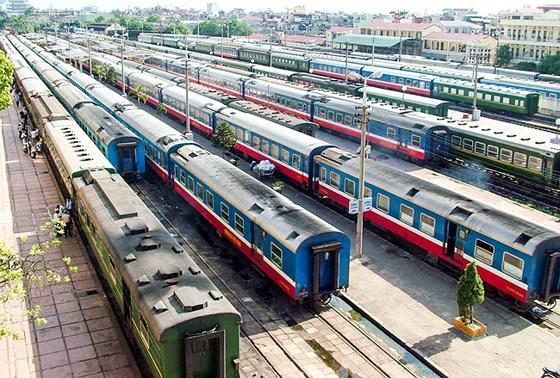 Băn khoăn đường sắt cao tốc Bắc - Nam