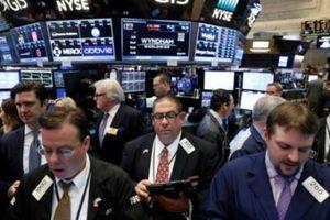 Phố Wall 'phấn chấn' trước phát biểu của Chủ tịch Fed