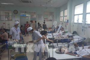 Hàng chục người ở Đắk Lắk bị ngộ độc thực phẩm do ăn bánh mì