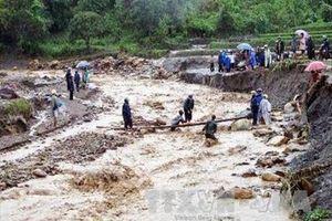 Dự báo thời tiết ngày mai 30/11: Trung Bộ tiếp tục có mưa, nguy cơ cao xảy ra lũ quét