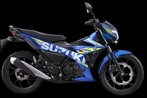 Suzuki bổ sung 3 màu mới cho Raider R150, cạnh tranh Honda Winner