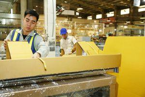 Sắp cán đích 135.000 doanh nghiệp thành lập mới