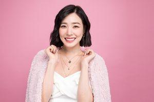 Mùa đông này, Tiffany sẽ có quà đặc biệt sưởi ấm cộng đồng Sone…