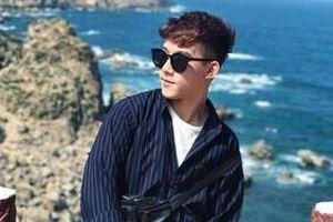 Gặp gỡ Kai Bie - chàng diễn viên trẻ điển trai lọt vào 'mắt xanh' của đạo diễn sitcom 'Hoán đổi thanh xuân'