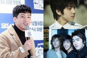 Kim Ki Bum lần đầu chia sẻ sau khi rời nhóm: 'Tôi rất thân với các thành viên Super Junior như một gia đình'