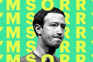 Sốc: Facebook từng cân nhắc bán dữ liệu người dùng đổi lấy doanh thu