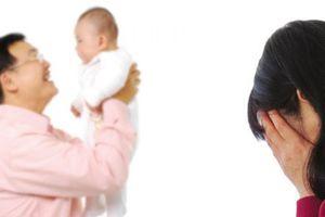 Quyết định hủy hôn vì rắc rối con anh - con tôi