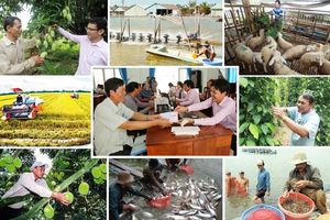 Việt Nam chung tay cùng thế giới đẩy lùi nạn đói