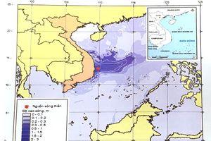 Cảnh báo sớm thiên tai động đất – sóng thần ở Việt Nam