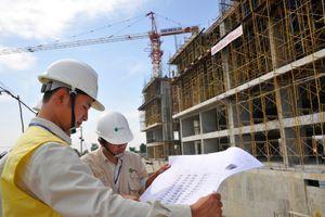 Hà Nội bãi bỏ một số thủ tục về xây dựng