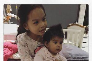 Phạm Quỳnh Anh gửi tâm thư đầy xúc động tới con sau hôn nhân đổ vỡ