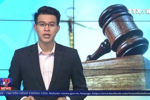 Khám xét nhà riêng nguyên giám đốc BIDV Hà Tĩnh