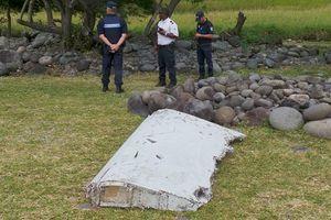 Phát hiện thêm mảnh vỡ nghi của máy bay MH370 ở Madagascar