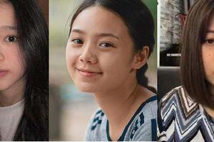 Sốc trước mặt mộc xấu - đẹp đến khó tin của hot girl Việt, bất ngờ nhất là thánh nữ Linh Ka