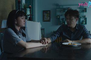 Kaity Nguyễn & Thái Hòa kể chuyện 'ứng dụng' kinh nghiệm gia đình để vào vai thiệt ngọt trong 'Hồn papa da con gái'