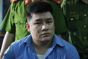 Hung thủ sát hại hai 'hiệp sĩ' đường phố lạnh lùng lãnh án tử hình giữa phiên tòa đền tội