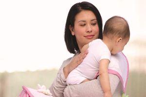 Bác sĩ mách bà bầu cách chăm trẻ 3 tháng cực hiệu quả