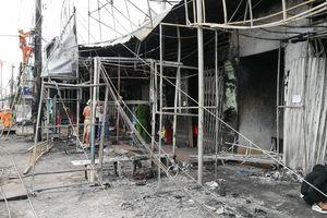 Khởi tố vụ án lật xe bồn chở xăng làm 6 người chết thảm ở Bình Phước