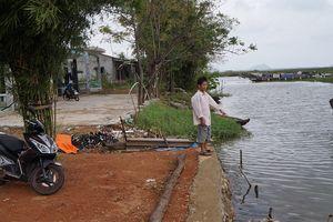 Phú Lộc (Thừa Thiên Huế): Dân tái định cư vạn đò 'dài cổ' chờ cấp sổ đỏ