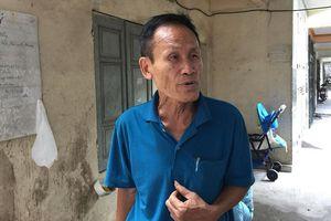 Khởi tố ông Hiệp 'khùng' trong vụ cháy khu trọ ở Đê La Thành