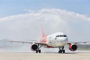 Vietjet Air mong chờ quý 4 đầu tiên có lãi