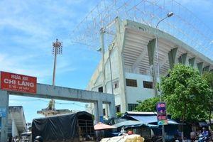 Đà Nẵng muốn trả 1.251 tỷ đồng lấy lại sân vận động Chi Lăng