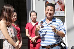 Sau tiếng vang lớn tại miền Bắc, NSƯT Chí Trung 'đưa quân' vào Nam với kịch Lưu Quang Vũ