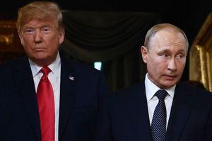 Bất chấp căng thẳng Ukraine, Nga chốt lịch cuộc gặp giữa ông Putin và ông Trump