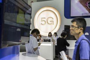 5G được thử nghiệm hàng loạt từ năm 2019