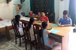 Tạo cơ hội hòa nhập cho trẻ khiếm thị