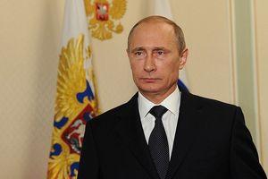 Tổng thống Nga bảo vệ hành động bắt giữ 3 tàu hải quân Ukraine